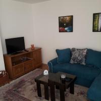 Apartman Divan