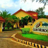Club Morocco Beach Resort and Country Club