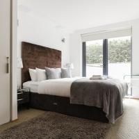 Modern 2BR 2Bath Apartment