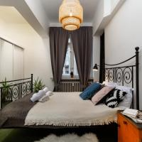 Riverside Apartments Ostrovni