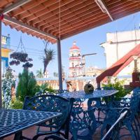Hostal San Carlos REMEDIOS