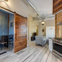 Minnestay-Stay Chateau Suite 1