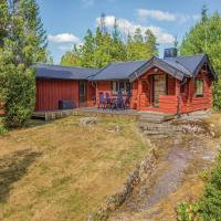 Two-Bedroom Holiday Home in Ulrika