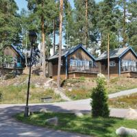 Two-Bedroom Holiday Home in Falun