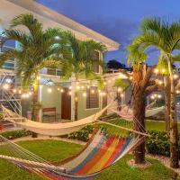 La Fortuna Backpackers Resort