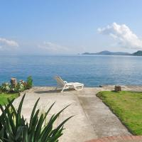 Blissful Caribbean Beachfront Villa - Snorkel From Your Door Villa
