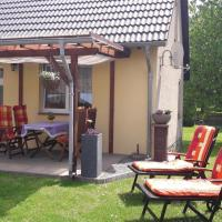 Two-Bedroom Holiday Home in Alt Schwerin