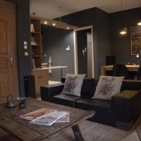 SpitakiMou #2 - Design Apartment