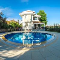 Villa Cascarilla