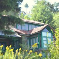 Roseville Cottage