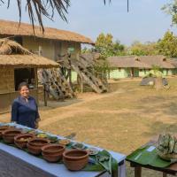 chandubi jungle camp
