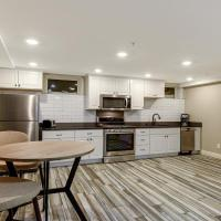 Minnestay-Stay Chateau Suite 6
