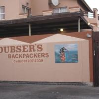 "Loubser""s Backpackers"