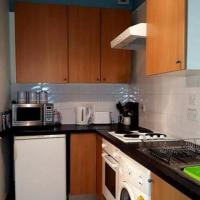 Central Ayr Holiday Apartment