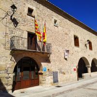 Hotel Rural Curia