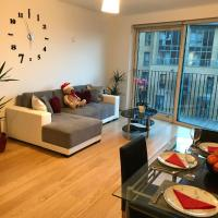 9 Steedman Street Apartment
