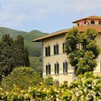 Villa Parri Residenza D'epoca