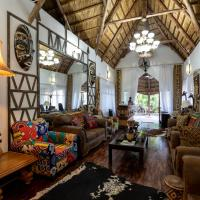 Ngoma Zanga Lodge
