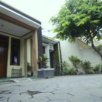 D'Java Homestay Lempuyangan by The Grand Java