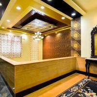 Hotel Krishna Boutique Stay Jaipur