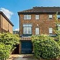 Next to King 's Road, Chelsea - Amazing house with garden, bbq and parking!