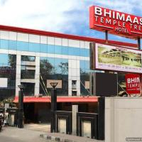 Bhimaas Temple Tree Hotel