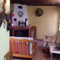 Holiday home Calle Corona Aragón
