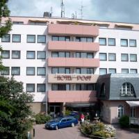 TOP Hotel Post Frankfurt Airport