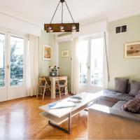 Beautiful Apartment at Plaka
