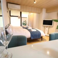 F310 Cozy and clean room SHIBUYA/SHINJUKU