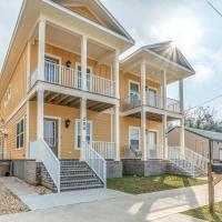 Brand New House Downtown Pensacola