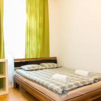 City Apartment Mariahilf Vienna