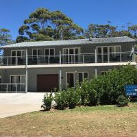 Huskisson Beach Bed and Breakfast