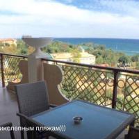 Arkadia Sea View
