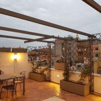 Residenza Sant'Anna Attico