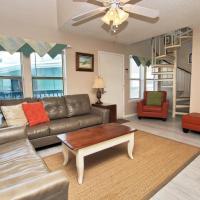 Ocean Reef 115 Apartment