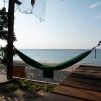 Tioman Cabana Bed & Breakfast