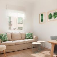 Precioso Apartamento ATOCHA-RETIRO