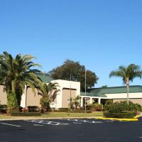 SureStay Plus Hotel by Best Western Clearwater Central