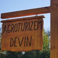 Agroturizem Devin