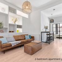 Bedr Luxury City Apartments Groningen