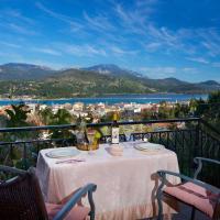 Aphrodite Superb Sea View Apartment
