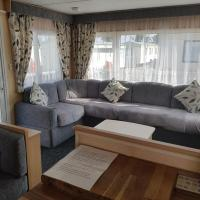 dees caravan lettings Golden Palm TP58