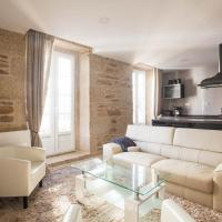 Luxury Apartment in Compostela