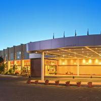 Hotel Marina Villa del Rio