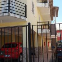 Apartamento em São Pedro da Aldeia