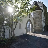 Schloss-Hotel Wartensee