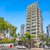 Quattro on Astor Apartments Brisbane by Restt