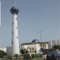 Avenue Hédi Nouira nasser 2