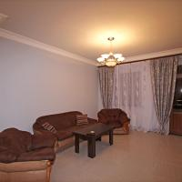 The best apartments in the center of Yerevan.